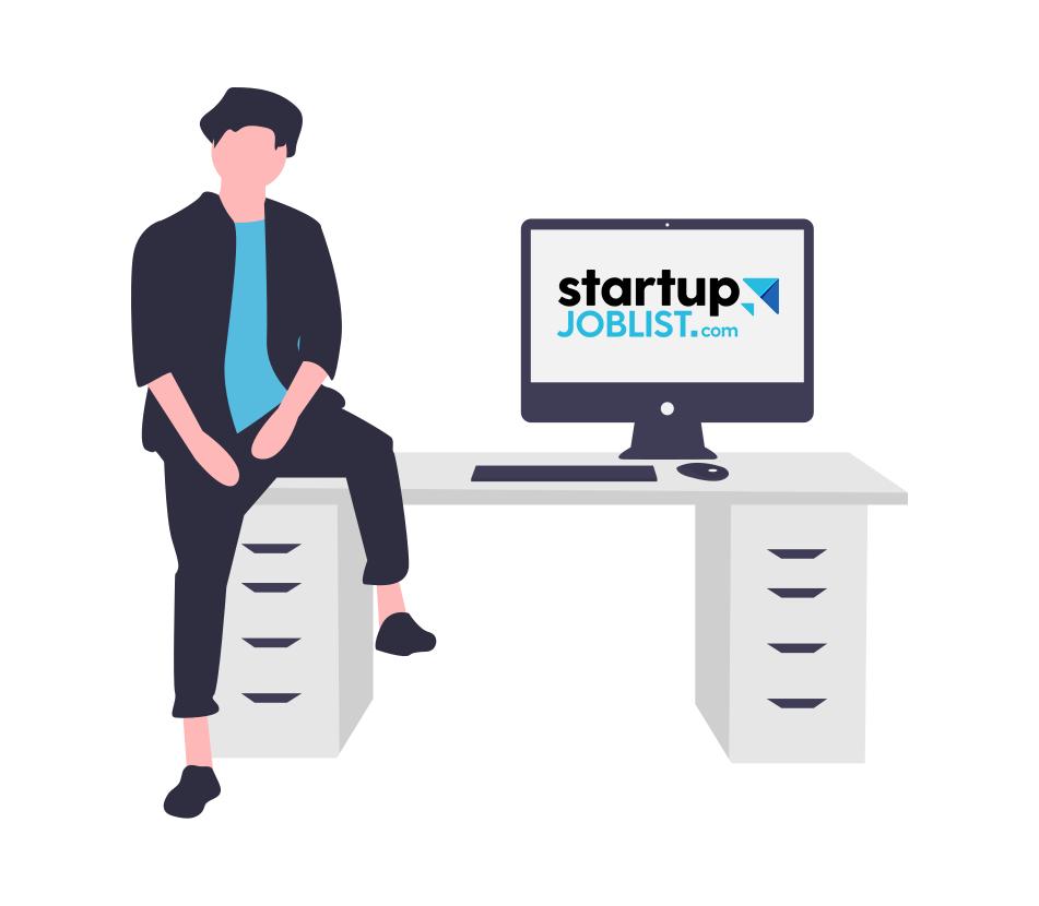 startupjoblist startup jobs personal techjobs