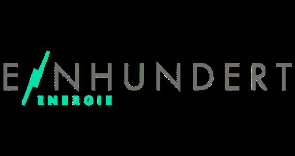 Logo einhundertenergie