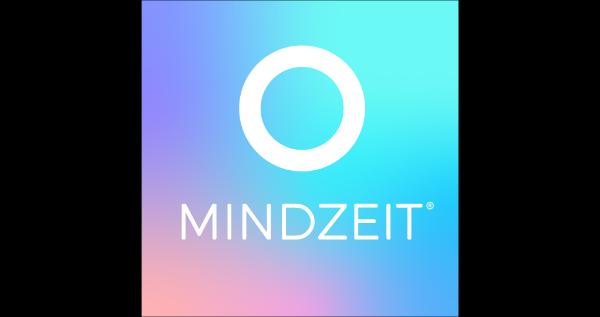 MINDZEIT logo 2020