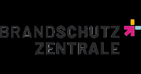 brandschutz zentrale logo