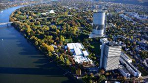 Bonn Rhein Startups