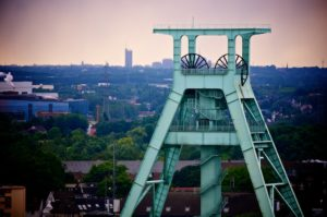 Bochum Zeche Startup