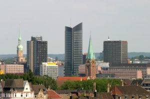 Dortmund Startup Jobs