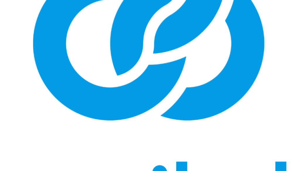 Epilot Logo Vertical Blue
