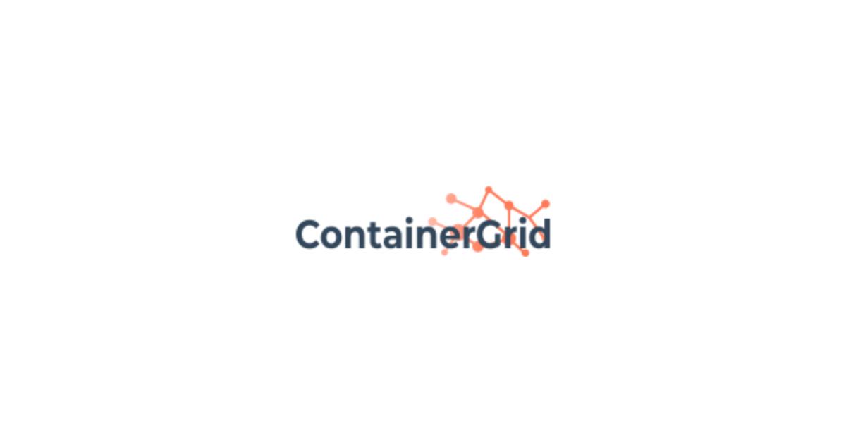 containergrid