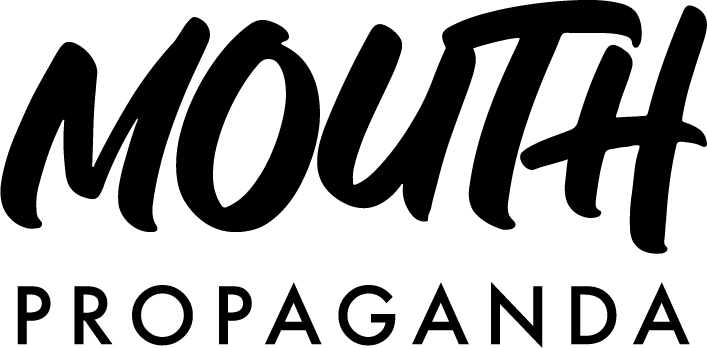 Mouth Propaganda Logo
